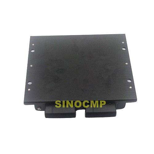 Robex 225-7 RX225-7 ECU Controller 21N6-42101, Control Unit for Hyundai Excavator CPU Box, 1 year warranty