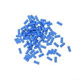500pcs multi-color Heat Shrink Tubing Polyolefin Wire Wrap Sleeve Car Electrical Cable Tube Assortment Wrap Heat Shrink Tube
