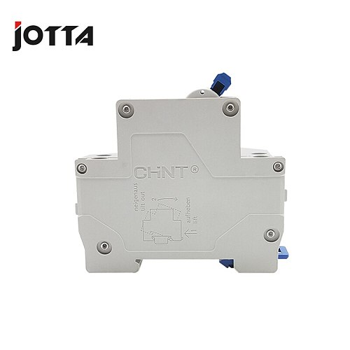DPN 1P+N 6A 10A 16A 20A 25A 32A 63A Mini Circuit breaker MCB Mounting 35mm din rail Breaking Capacity 4.5KA