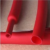 5 meters/lot 3.2mm Heat Shrink Tube with Glue Adhesive Lined 3:1 Shrinkage Dual Wall Shrink Tubing Wrap Wire Cable with 7 Colors