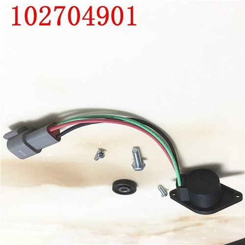 Speed Sensor for Club Car DS and Precedent ADC Electric OEM#102704901