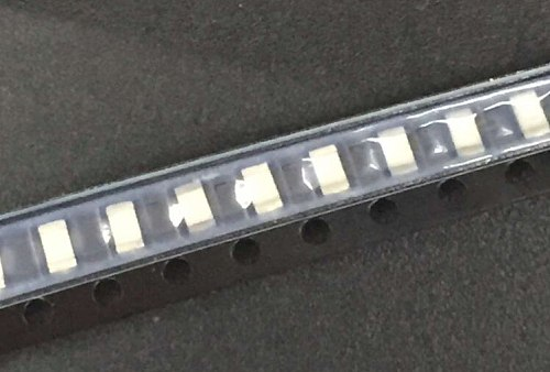 10pcs 1206 SMD fuse 6.5A Disposable smd fuse 6.5 amp 32V free shipping