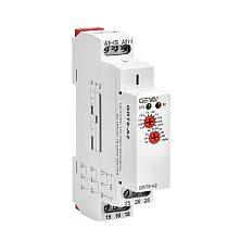 Delay on Time Relay 12V 24V 220V DIN Rail Type Electronic Timer Relay 220V AC230V OR AC/DC12-240V