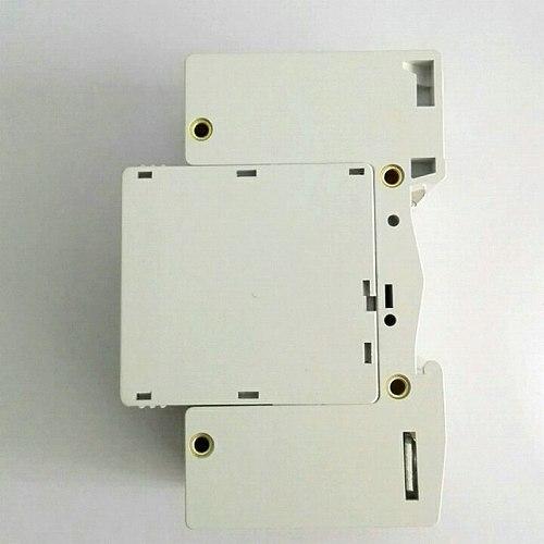 SPD DC 600V 660V 2P 20KA~ 40KA Surge Arrester Low Voltage Household Surge Protector