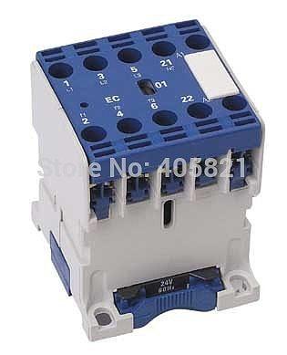 1NO LC1-EE03 mini AC contactor