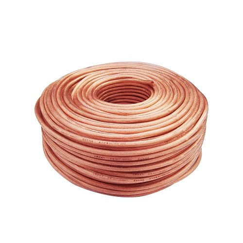 2M Copper Welding Cable 10 16 25 35 Square Ground Connection For Welding Use Transparent Soft Wire Free Shipping