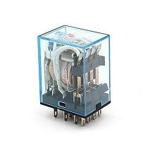 Relay MY4NJ  Coil LED Indicator 14 pin terminal DC12V 24V / AC110V 220V