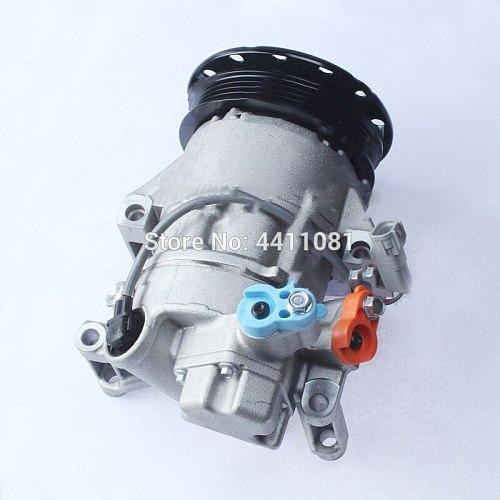 447260-2330 4472602330 4PK Air Conditioning Compressor AC Compressor For Toyota Yaris 5