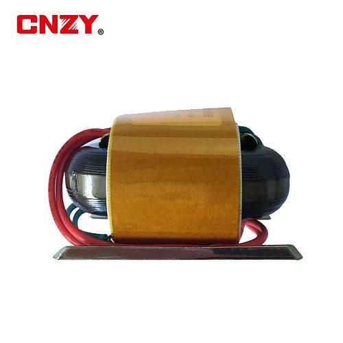 R-TYPE R5 5W-7W 5VA pure copper power transformer 220V/380/110V  conversion 7.5V9V12V15V24V110VR shaped transformer R type