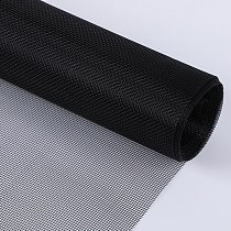 Indoor Insect Screen Anti Mosquito Net Customizable DIY Custom Mesh Material Polyester Screen Mosquito Bug Room Curtain Mesh