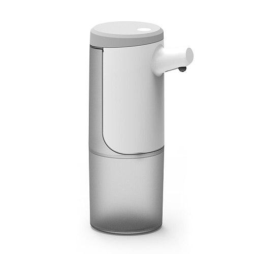 Automatic Soap Dispenser 450ML perfectless Foaming Soap Dispenser Hands-Free USB Charging Electric Soap Dispenser