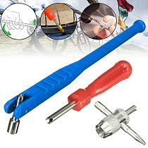 33*49mm Multi-function Wrench For Motorcycle/bike/electric Installation Tools Car Tyre Tool Remover Repair Inserts H9H8