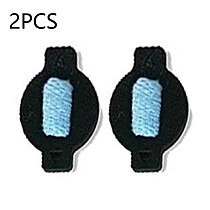 Water Wick Cap Kit For IRobot Braava 380 380t 320 Mint 4200 4205 5200 5200C