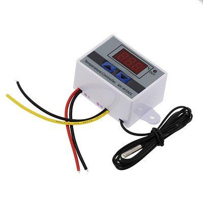 Xh-w3001 digital temperature controller temperature switch microcomputer temperature controller temperature switch temperature c