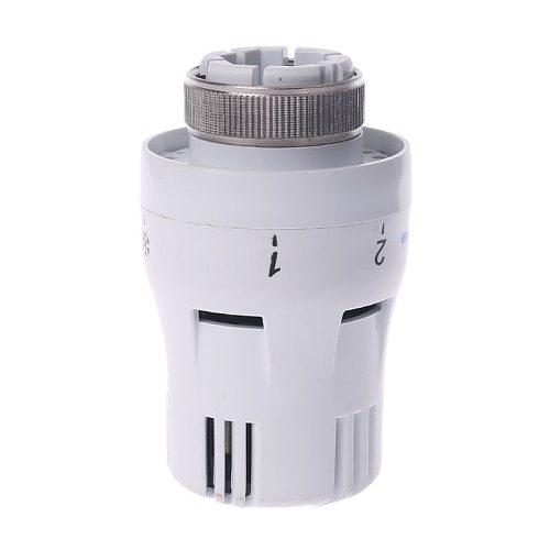 Thermostatic Radiator Valve Heating System Pneumatic Temperature Control Valves Remote controller radiator valve head
