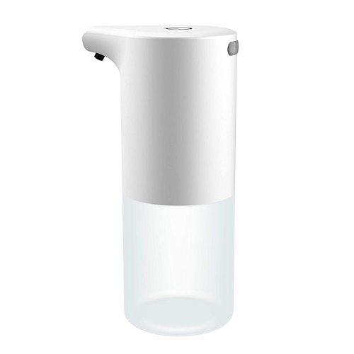 350ml Touchless Automatic Foam Soap Dispenser Usb Charging Smart Foam Machine Infrared Sensor Foam Soap Dispenser
