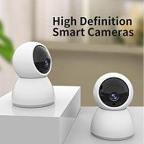 FEISDA 1080P Wireless Wifi Camera  HD Home  Surveillance  Security  PTZ CCTV Camera Two Way Audio Baby Monitor  Pet  Camera