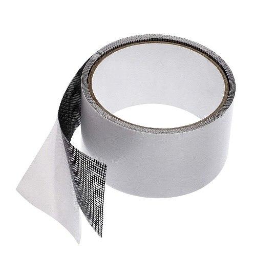 Repair tape fly screen door insect repellent repair tape waterproof mosquito net cover home window essential accessories M4
