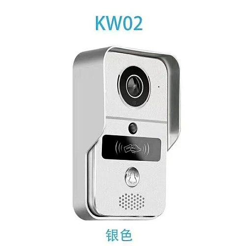New Version Yoosee POE Support TF Card Storage 1080P WIFI Video Door Phone Intercom Doorbell