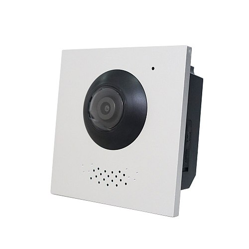 DHI-VTO4202F-P camera Module, POE port / 2-wire port, IP doorbell parts,video intercom parts,Access control parts,doorbell parts