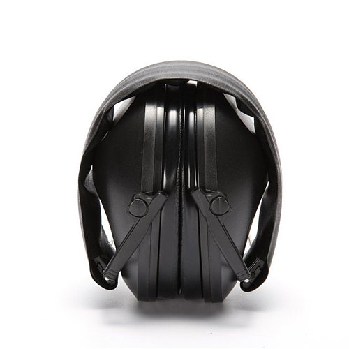 TAC 6S Anti-Noise Audio беруши Tactical Shooting Headphone Soft Padded Electronic Earmuff for Sport Hunting Outdoor Sports