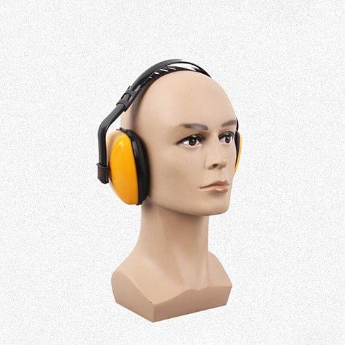 Fashion Shooting Earmuffs Anti Noise Hearing Protector Noise Canceling Headphones Hunting Work Sleep Ear Protection