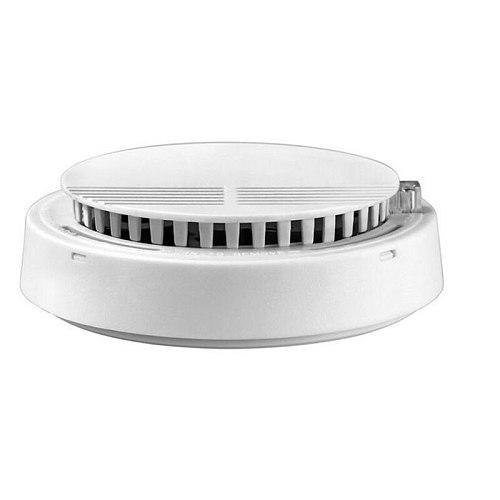 CO Carbon Monoxide Poisoning Smoke Gas Leak Detector Alarm Sensor Smart Home Kitchen Safety Fire Protection Sound & Flash Alarm