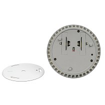 TUYA Smart Home life Independent Fire Alarm Smoke Detector wireless 2.4G WIFI smoke sensor Cigarette alarms Apps control IFTTT