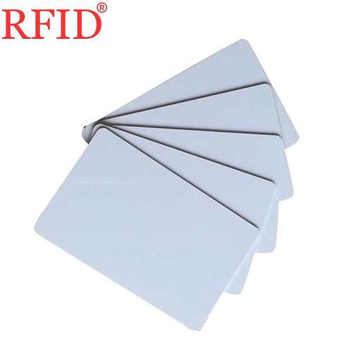 ID 125Khz EM4305 Rewritable Writable Blank Card RFID ProximityToken Tag Key Keyfob Attendance Management Card Fast Shipping 1pcs
