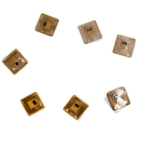 10pcs Programmable 5*5mm NTAG 213 Micro Chip FPC Mini Rfid NFC Tag with 1mm Reading Range/Free chiping