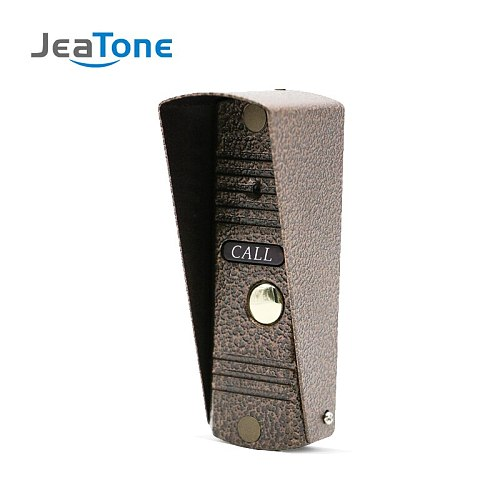 Door Phone Intercom Home Security Video Intercom Apartment doorbell video IR Night Vision Outdoor Call Panel