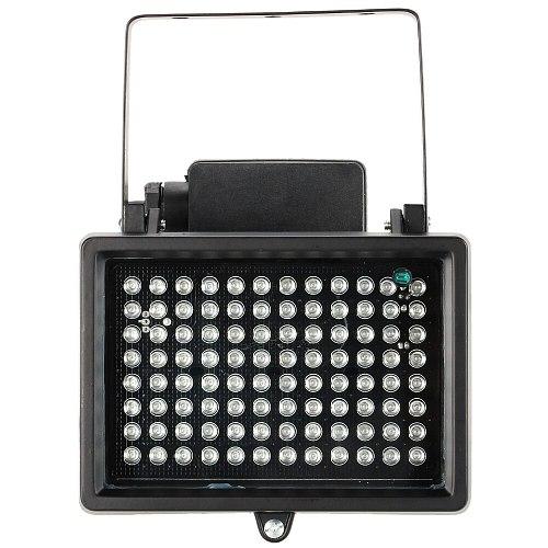 ESCAM 96 LED illuminator Light CCTV 60m IR Infrared Night Vision Auxiliary Lighting Outdoor Waterproof For Surveillance Camera