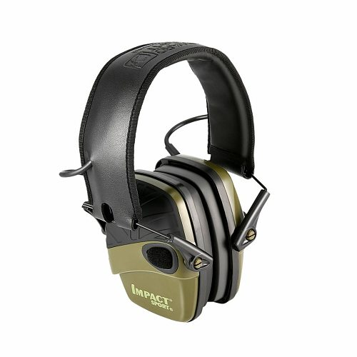 2020 Tactical Electronic Shooting Earmuff Anti-noise Headphone Sound Amplification Hearing Protection Headset Foldable Hot Sale