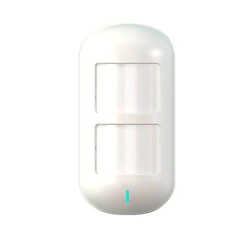Smart Life for Tuya Smart Wifi Pir Motion Sensor Outdoor Wifi Pir Sensor with Amazon Alexa and Google Assistant