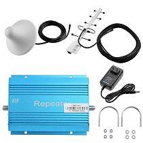 850MHz CDMA Cell Phone Signal Booster Amplifier Mobile Repeater for Home Signal Cell Phone Signal Booster Amplifier