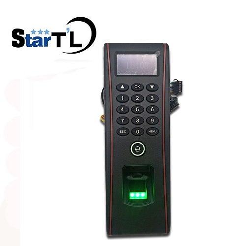 TF1700 IP65 Wat erproof Biometric Fingerprint Access Control System 125KHZ RFID Card Access Controller With RJ45 Communication