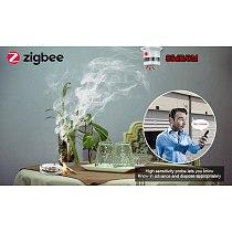 HEIMAN Zigbee 3.0 Fire alarm Smoke detector Smart Home system 2.4GHz High sensitivity Safety prevention Sensor Free Shipping
