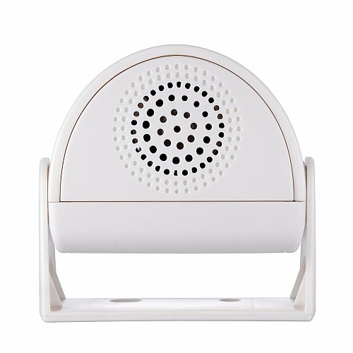 Wireless Doorbell Guest Welcome Chime Alarm PIR Motion Sensor For Shop Home Hotel Entry Security Doorbell Infrared Detector