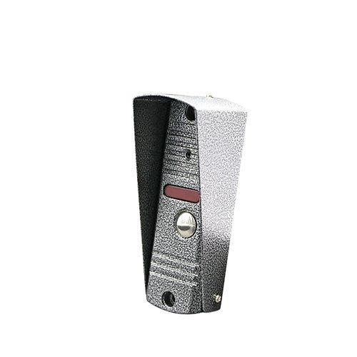 Dragonsview Video Door Phone Doorbell with Camera 1200TVL Day Night Vision Waterproof Metal