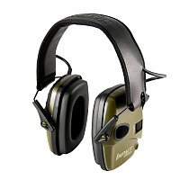Anti-noise Impact Sound Amplification Electronic Shooting Earmuff Tactical Hunting Hearing Protective Headset Dropshipping
