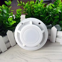 Independent Fire Smoke Sensor High Sensitive Smoke Detector Alarm All For Your Home Security Protect Your House