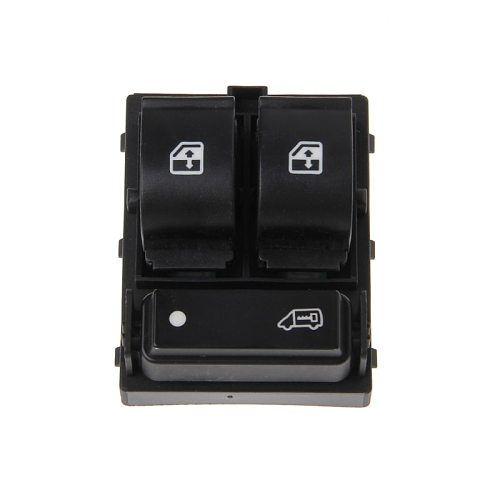 Car-Styling 3 Buttons Power Master Window Switch Console Boxer For Fiat Ducato Doblo Peugeot Citroen Relay