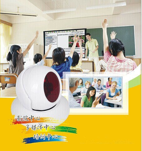 Infrared Portable Interactive Whiteboard Smart Board with Pen Touch for teaching and conference
