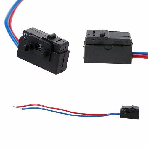 1Pc Left/Right Sensor Lock Micro Switch For Octavia Fabia Superb Passat B5 Bora Golf 4 MK4 Door Sensor