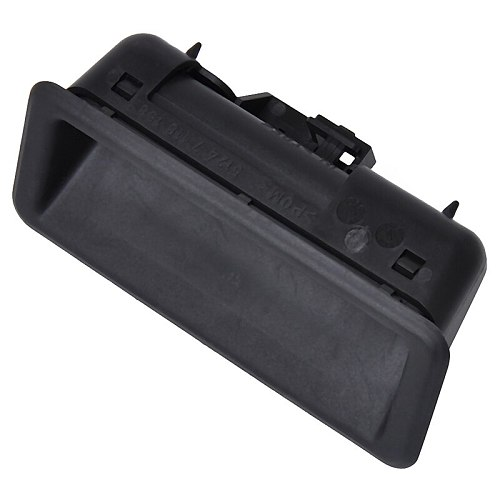 Trunk Boot Lid Pushbutton Tailgate Hatch Switch For Bmw E90 E60 E70 E82 E88 E91 51247118158
