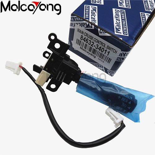 84632-34011 84632-34017 Cruise Control Switch For Toyota Camry Corolla Lexus Scion