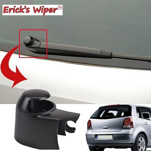 Erick's Wiper Windshield Windscreen Rear Wiper Arm Washer Cover Cap Nut For VW Polo 2005-2009 2008 2007 2006