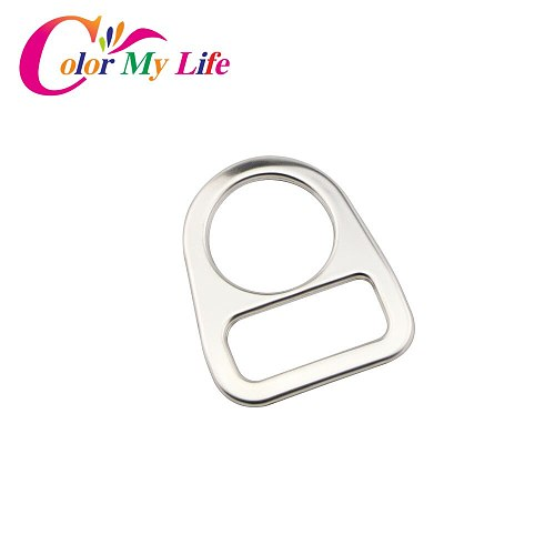 Color My Life Stainless Steel Interior Rearview Rear View Mirror Adjustment Cover Trim sticker For Nissan Qashqai J11 2014- 2018