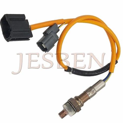 JESBEN 5 Years Warranty LFH1-188G1 Oxygen O2 Sensor Lambda Sensor for Mazda 6 GG GY 2002-2007 1.8 2.0 2.3 LFH1-18-8G1 LFH1188G1