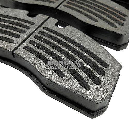 Spare Parts for Volvo Trucks, VOE 21496550, Brake Pad Set